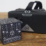 Merge Cube – Unique Little Cube for AR Gameplay