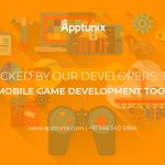 HANDPICKED BY OUR DEVELOPERS: THE TOP 5 MOBILE GAME DEVELOPMENT TOOLS