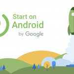 Apply to be part of Start on Android program