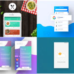 Best of Android Design in January 2018