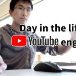 Day in the life of a Google/YouTube engineer