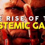 The Rise of the Systemic Game