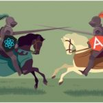 Angular 5 vs React.JS. What to choose in 2018?