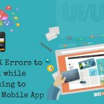 Best mobile UX design practices & common pitfalls to avoid