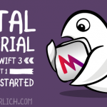 Metal Tutorial with Swift 3 Part 1: Getting Started