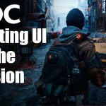 Lessons Learned Creating UI for The Division