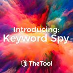 Keyword Spy for ASO: TheTool Update