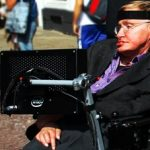 Intel just open sourced Stephen Hawking's speech system and it's a .NET 4.5 WinForms app that you can try for yourself