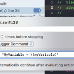Advanced debugging with Xcode 🐛