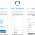 Trust – Ethereum Wallet and Web3 DApp Browser for iOS