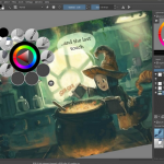 Krita 4.0 – A painting app for cartoonists, illustrators, and concept artists