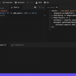 Sneak Peek at WebAssembly Studio
