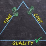 Time, Cost, Quality: Which Ones Do You Choose for Your App?