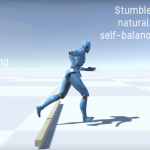 DeepMotion: AI Driven Motion for Games