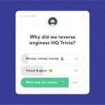 HQ Trivia reverse engineering