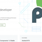 Android Developers site gets a fresh coat of (white) paint