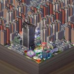 Magnasanti: The Largest and Most Terrifying SimCity