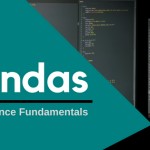Quick dive into Pandas for Data Science