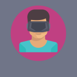 Virtual Reality Apps Development: 8 Problems to Overcome