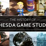 The History of Bethesda Game Studios – Elder Scrolls / Fallout Documentary