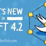 What's New in Swift 4.2?