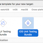 Test your app function without opening simulator and clicking 6 buttons