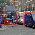 Object Detection with 10 lines of code