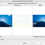 Convert Your PNG & JPEG into WebP Images Android