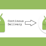 Case Study for Android CI -> CD -> CD = Continuous * ( Integration, Delivery, Deployment )