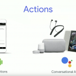 How creating an Action can complement your Android app