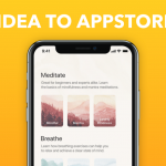 From Idea to App Store: A Design Sprint Case Study