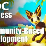 Power of the Pack: Success via Community-Based Development