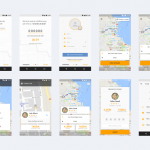How I designed the first ride-hailing App in Algeria