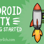 Android KTX Tutorial: Getting Started