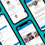 How We Designed a LinkedIn Feature